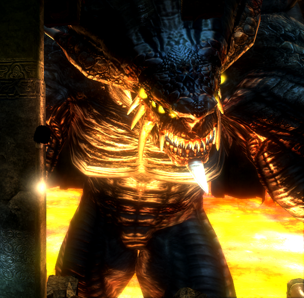 Bosses Principales Dragon_god_by_freedomplayer1-d2zmbbb