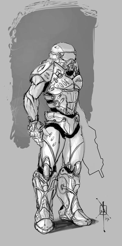 Male Concept 01