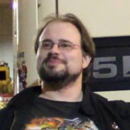 SvenOf9's Profile Picture