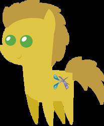 Mini Pony Me!