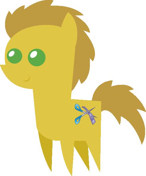 Mini Pony Me! by SeanWebcom
