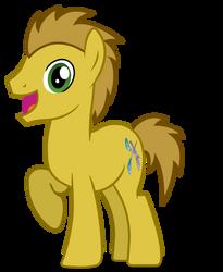 Pony Me (2015 Edition)