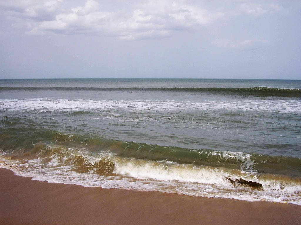 Beach 6 by Ailedda