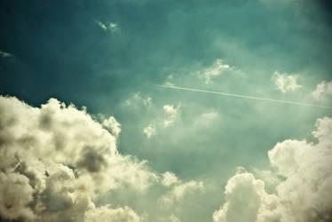 :My destination is you: by Ailedda