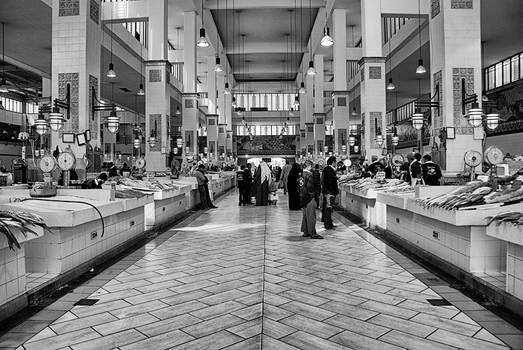 .:.The fish market.:.