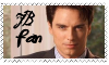 John Barrowman Stamp by jenniferlaura