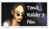 Tomb Raider 3 Stamp by jenniferlaura