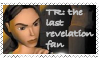 TR: The Last Revelation Stamp by jenniferlaura
