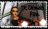Tomb Raider Chronicles Stamp by jenniferlaura