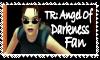 TR: Angel of Darkness Stamp by jenniferlaura