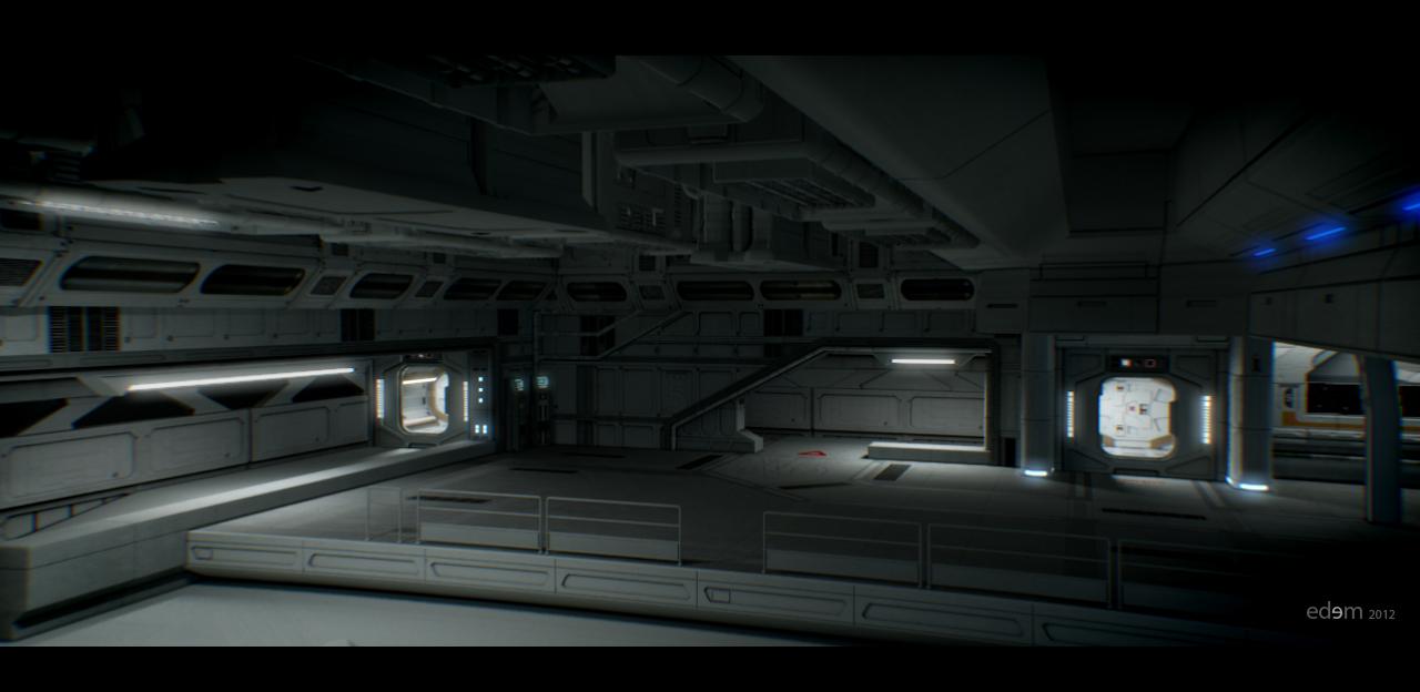 Wip Hangar 7-4 by edemsxxi