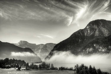 Some kind of austria by ArrivingAurora