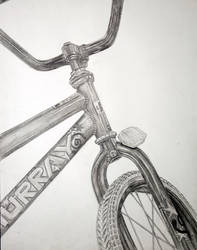 Bike Study by Costaitalia93
