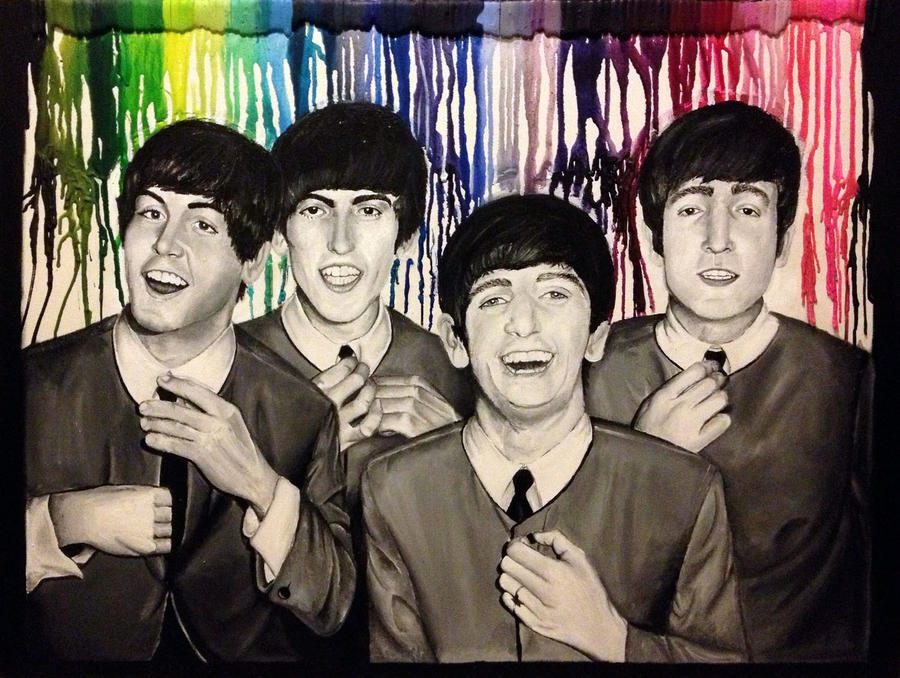 ladies and gentlemen meet the beatles