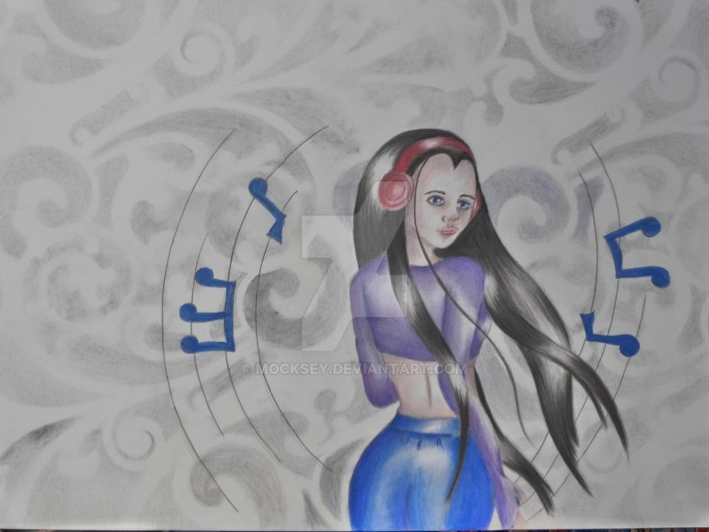 Music in my heart 2 by mocksey
