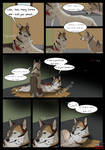 *Fight or Die* Chapter 2 Page 26 by LupusAvani