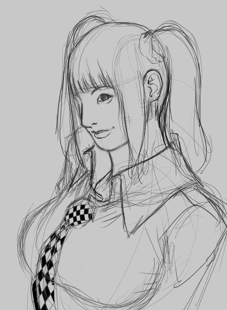 Sketch 5-13-15 by AzureDevilXENO