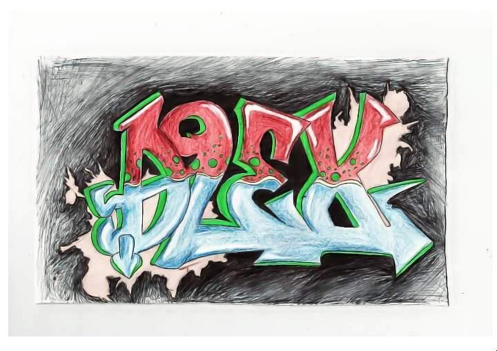graffiti name alex Car Tuning - ForSearch Site