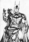 Catwoman/Batman