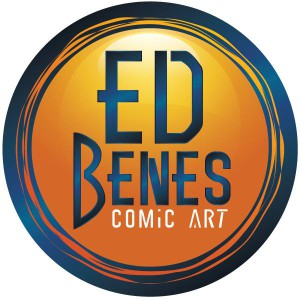 Ed-Benes-Studio's Profile Picture