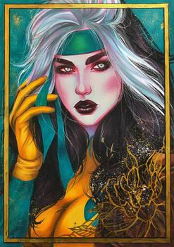 Rogue by Layne