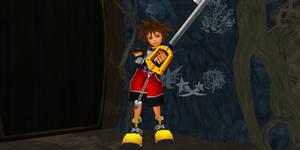 [MMD] Sora DreamDropDistance