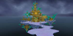 [MMD] Castle Oblivion - DL!!