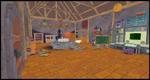 [MMD] Merlin's House - DL!!!