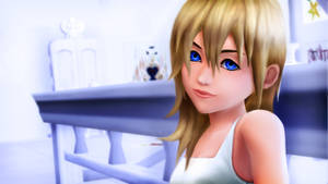 Waiting till this ends.. Happy 12th KH anniversary