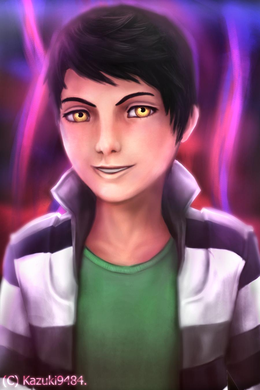 kazuki9484's Profile Picture