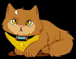Kitti-fied Petir