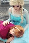 I got you, Anna