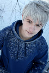 Frosty smile by wynn-aura