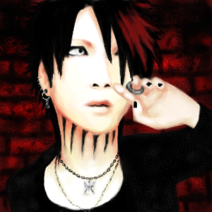 Ruki Gazette by Silly-purple-panda
