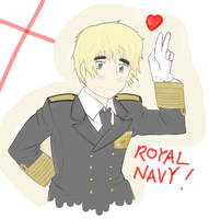 Admiral Arthur by camisicado