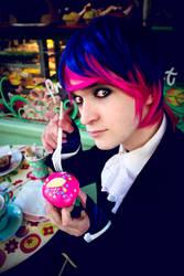 Cupcake Lobotomy