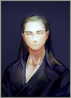 Commission Ryubasa by Taro-K