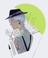 Rotten brain by Taro-K