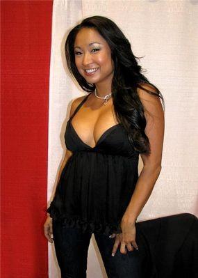Gail Kim 2009 Gail Kim 34 by ...