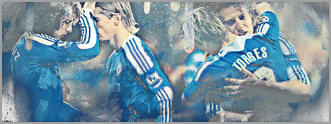Torres and Luiz - Pizar by PizarHD