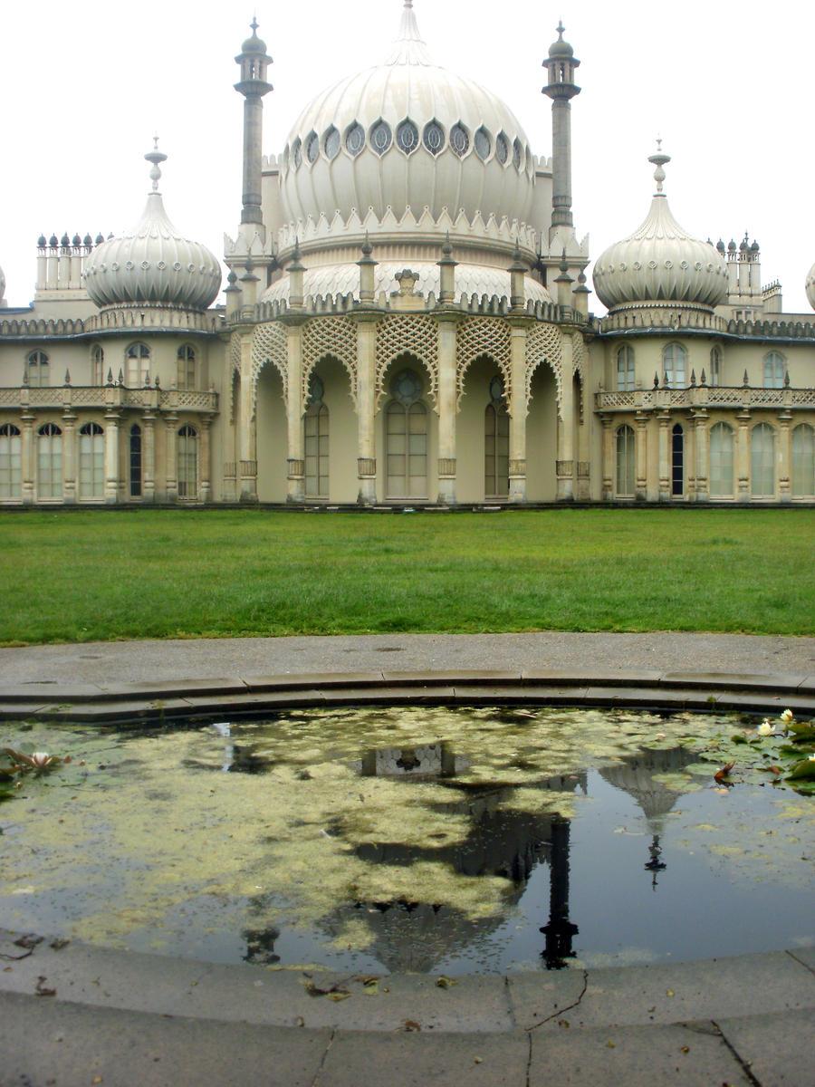 Royal Pavilion in Brighton II