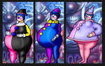 Blimpo The Clown Designs: Part1