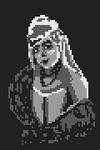 Lady in Furs