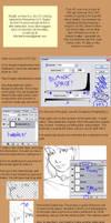 Photoshop Coloring Tutorial by JoJoBynxFwee