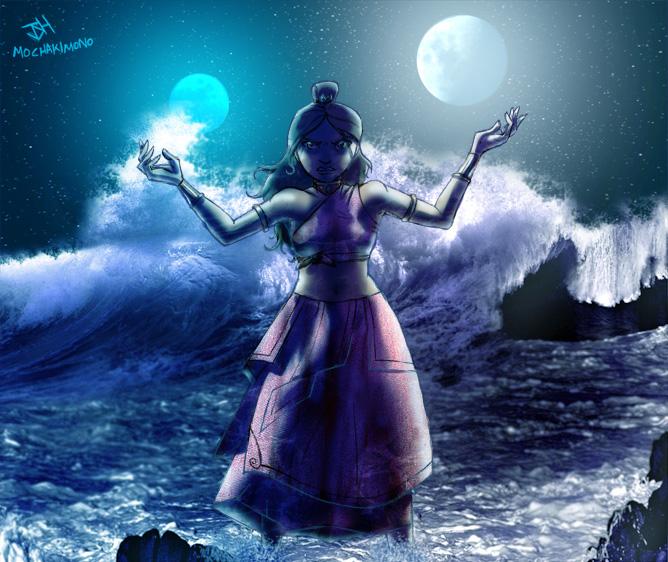 Tide Amplified by JoJoBynxFwee