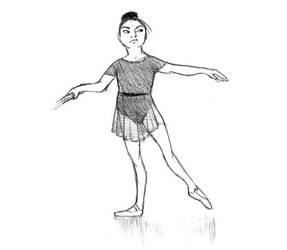 Van - Ballet by JoJoBynxFwee