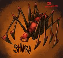 Warcraft Loa - Shadra
