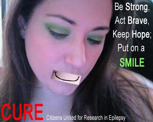 Epilepsy by Tearanny