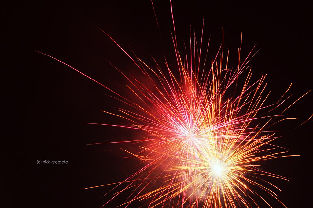 Happy New Year. by starryskiiies