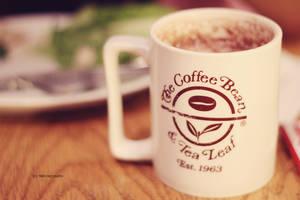 Coffee Bean. by starryskiiies
